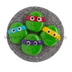 Ninja Turtles Magnet